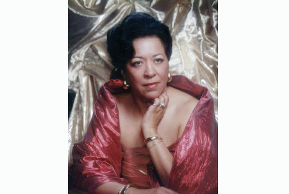 Frances T. Hayes served two terms as president of the Richmond Chapter of Club Dejouir Inc. in the 1970s. Now, ...