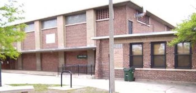 Teen Center Opens Member Center 14
