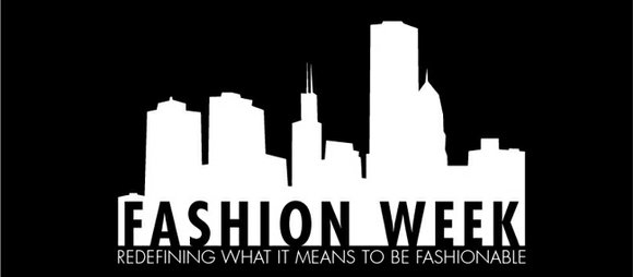 Chicago entrepreneur John Leydon debuted a new venture to celebrate the very best of Chicago Fashion.