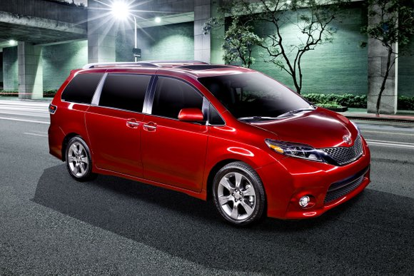 If ever there was a scourge of the auto industry, it is a minivan. Most people don't want to be ...
