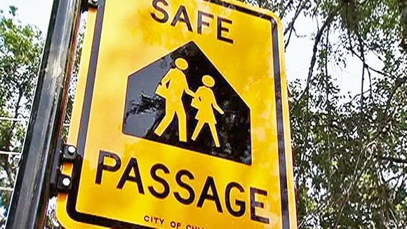 The Chicago Board of Education (CBOE) approved the expansion of its student safety initiative, Safe Passage, to a record high ...