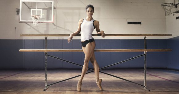 Misty Copeland, the Missouri-born ballerina who's become a forceful voice for diversity in ballet and achieved a celebrity that far ...