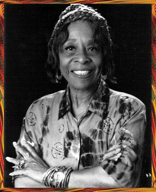 Abena Joan Brown, founder of the ETA Creative Arts Theater on Chicago's South Side, died Sunday after a short illness.