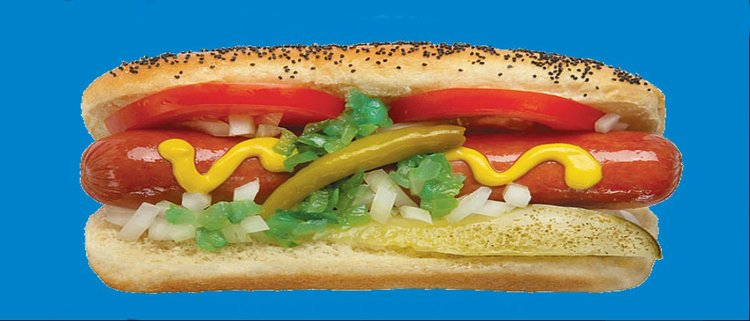 essay on the history of the hotdog Frankfurter can be found just below frankenstein in the dictionary it can  also be found immediately beneath contempt in ralph nader's.