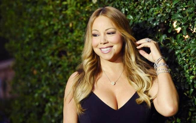 Mariah Carey To Direct And Co Star In Christmas Tv Movie For