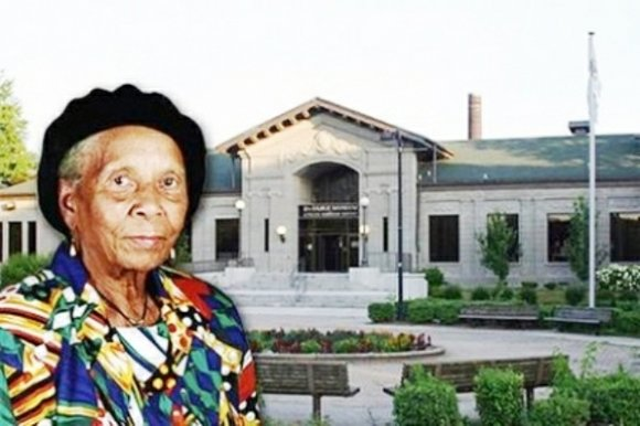 The Chicago Park District Board named a second beach and park after an African-American – the late artist Margaret Burroughs. ...