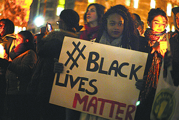 The Black Lives Matter movement cannot be sued, a federal judge ruled Thursday, dismissing a case against the group and ...