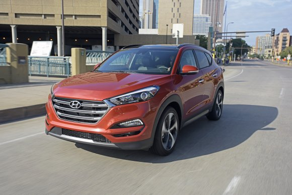 As successful as Hyundai has been the last five years, there's a flaw and they're trying to fix it. The ...