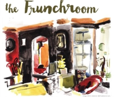 """The latest edition of the """"Frunchroom"""" speaking series is scheduled to take place Tuesday, September 29th at 7:30pm at O'Rourke's ..."""