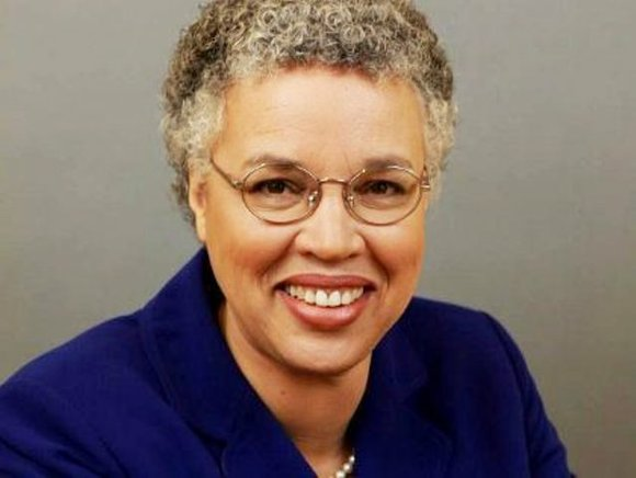 Cook County Board President Toni Preckwinkle announced this week that a eligibility verification program conducted by the county's Department of ...