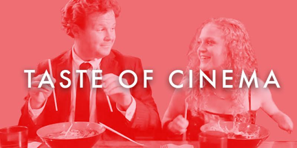 In Chicago, we love our film and our food. Naturally, we felt that our 51st Festival should reflect these two ...