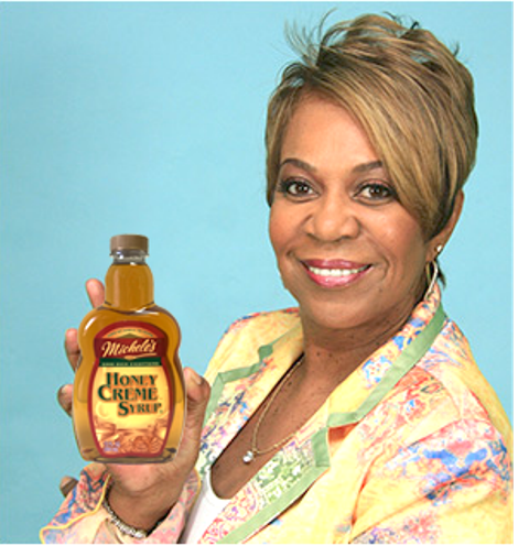 When Michele Hoskins started her syrup business in her mother's basement 31 years ago, she had no idea that she ...