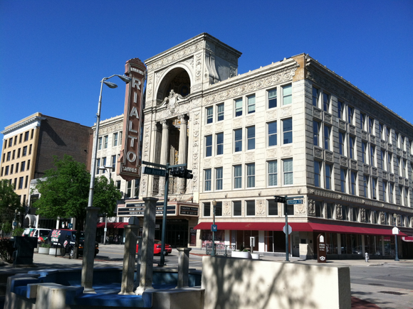 Joliet's downtown has all of the elements needed to make it a thriving city center, but ensuring that happens is ...