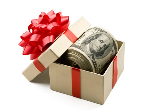 Already dreading what you'll spend this holiday season? It doesn't have to be that way.