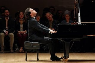 Evgeny Kissin's program of Mozart, Beethoven and Brahms and the Spanish composers Albeniz, Larregla and possible encores of Granados, will ...