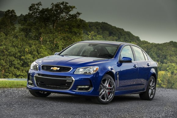 Not that many people are aware of the Chevrolet SS. It is a distinctive compact sedan with several outstanding features.