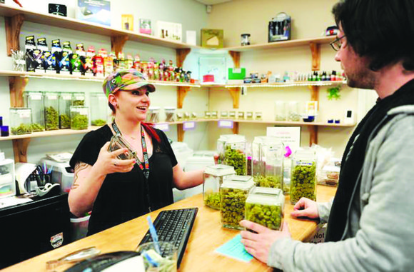 If you have a prescription from your doctor for medical marijuana, you'll need to drive to Addison, North Aurora or ...