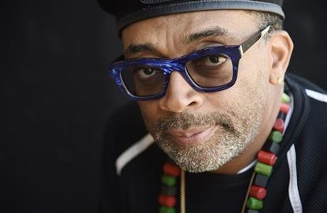 Spike Lee gets so excited when talking about movies, he can barely sit down. Reflecting on his career as he ...