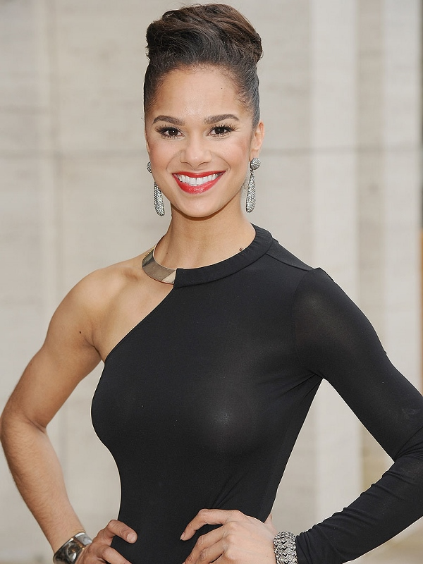 nudes Misty Copeland (24 pics) Paparazzi, YouTube, braless