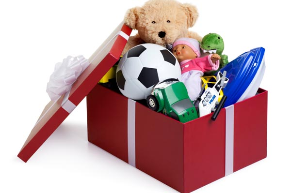 Christmas Toy Drive : Metra to host coat and toy drives chicago citizens