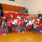 The Joliet Area/South Suburban Alumnae Chapter (JASSAC) of Delta Sigma Theta Sorority, Inc. in partnership with the Jassac Charitable Foundation, ...