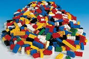 "The White Oak Library District to present ""Lego® Club"" at its Crest Hill Branch at 20670 Len Kubinski Drive."