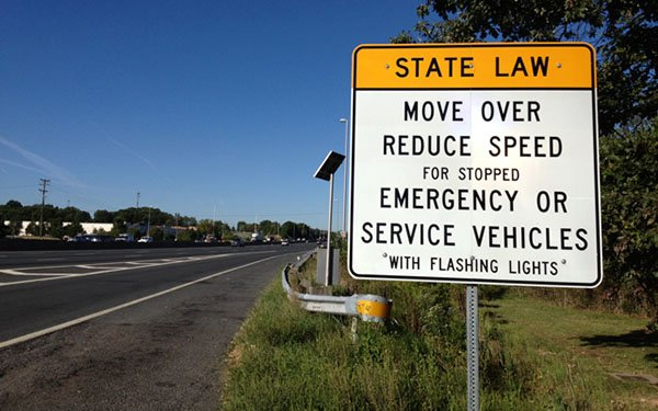 Motorist reminded to obey move over law the times weekly for Department of motor vehicles joliet illinois