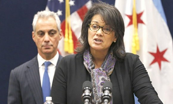 As the Chicago Police Department (CPD) sorts through its trough of troubles including being investigated by the U.S. Department of ...
