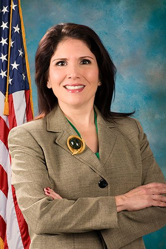Lieutenant Governor Evelyn Sanguinetti has formally presented Governor Bruce Rauner with the Local Government Consolidation and Unfunded Mandates Task Force's ...