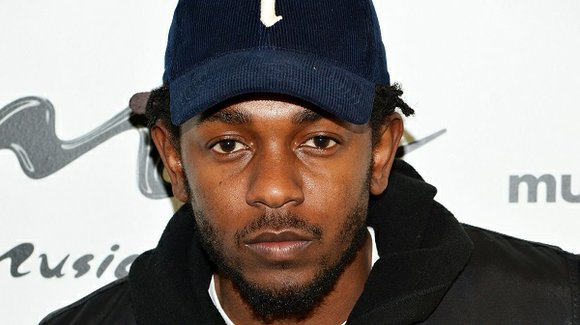 Kendrick Lamar is the king of the Grammys: The rapper is the leading nominee for the 2016 awards with 11, ...