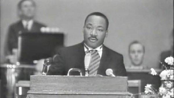 Dr Martin Luther King Jr Chicago Citizens Newspaper Premier