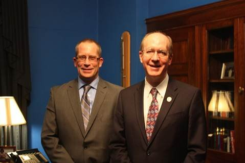 Congressman Bill Foster (IL-11) released the following statement on the President's State of the Union address...