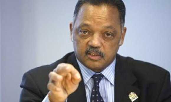 The Rev. Jesse L. Jackson, Sr., one of the foremost civil rights, religious and political figures, endorsed U.S. Senate candidate ...