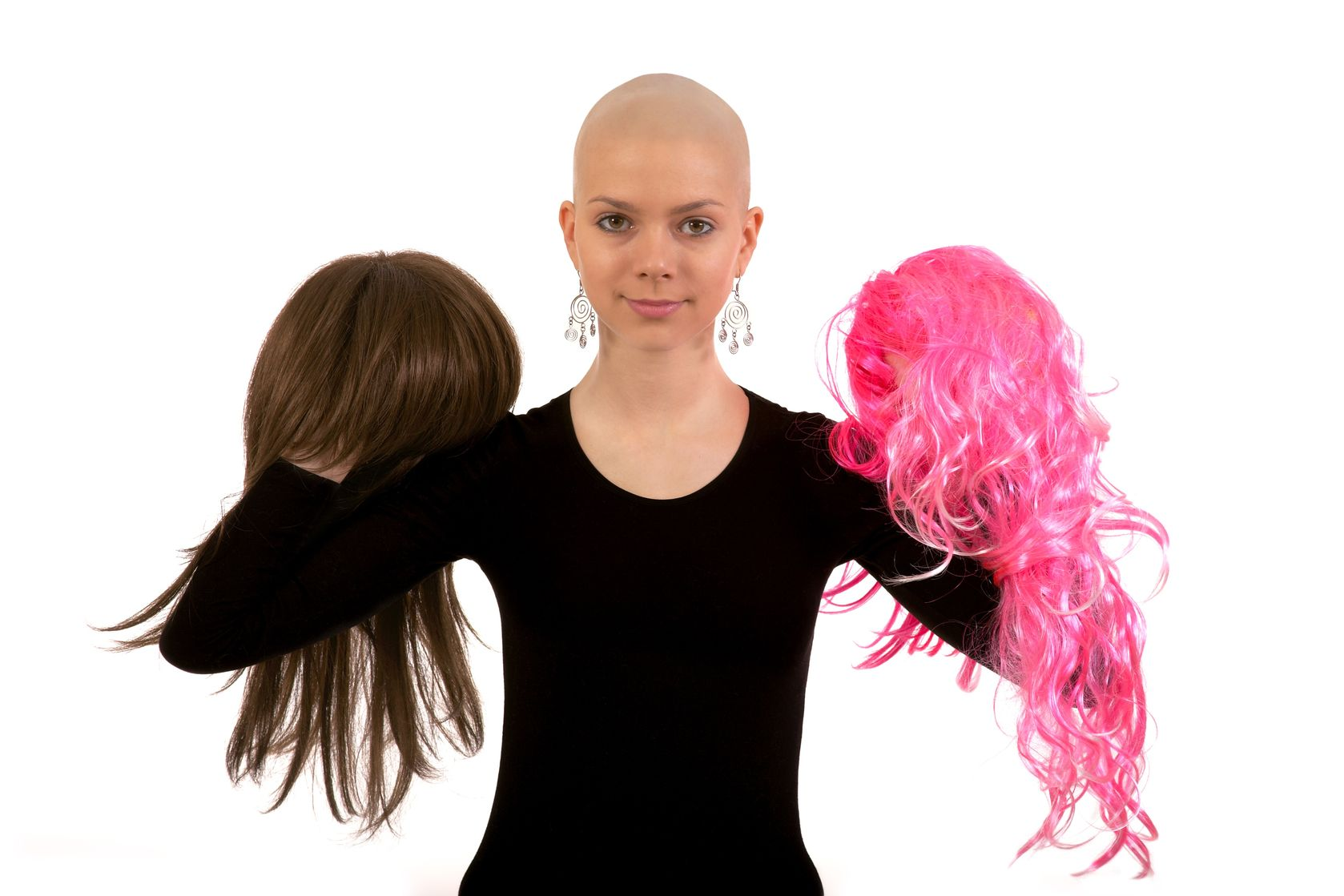 Wigs For Cancer Patients 46
