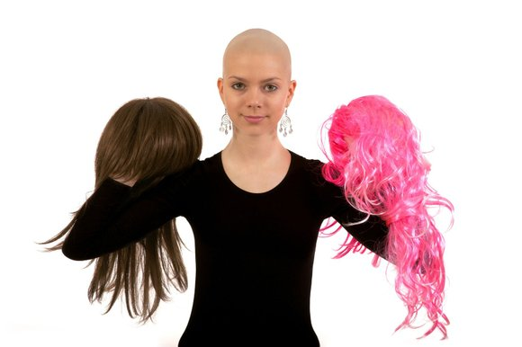 The Salon Professional Academy (335 Vertin Blvd., Shorewood) is partnering with the American Cancer Society to provide free wigs to ...