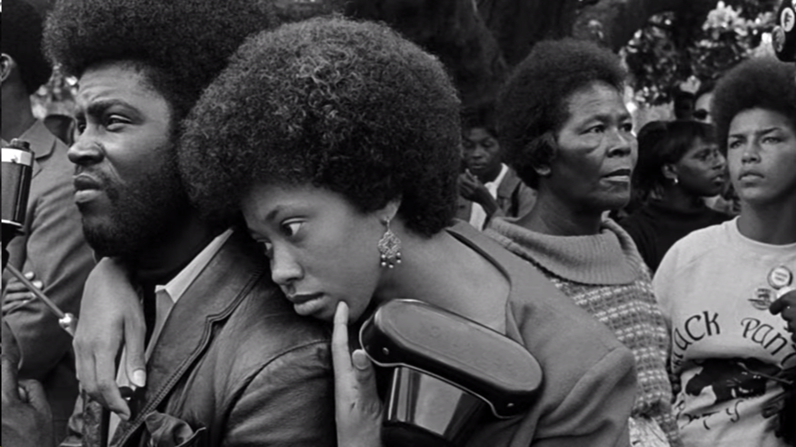 Nelson Auto Group >> The Black Panthers: Vanguard of the Revolution (TV Review) | The Times Weekly | Community ...