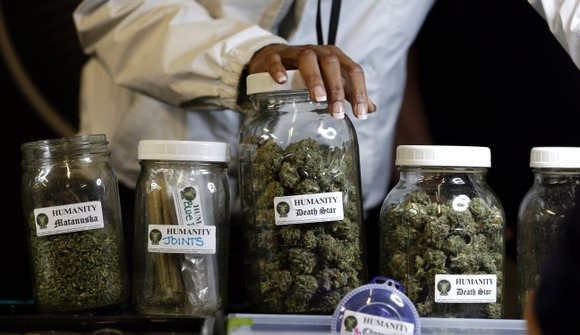 A glut of dispensaries and small customer base haves some medical cannabis advocates worried that patients will lose safe access ...