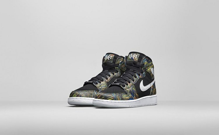 2016 Nike Black History Month Collection. 2/10/2016, 4:22 p.m.