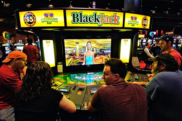 The recent announcement out of the Peoria area regarding Par-A-Dice casino personnel layoffs may not surprise many people but it ...