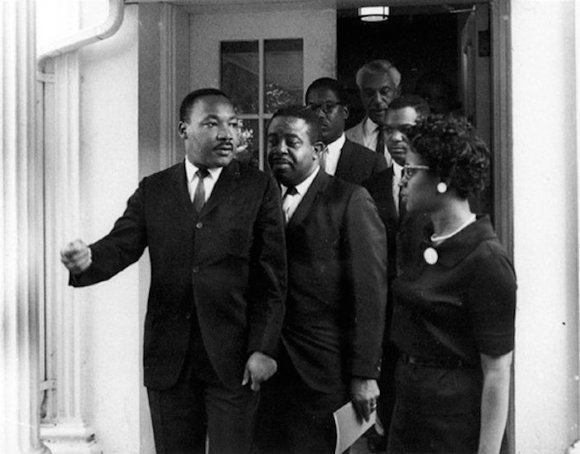 Unlike the hard-won Civil Rights Act of 1964 and Voting Rights Act of 1965, the struggle for economic parity never ...
