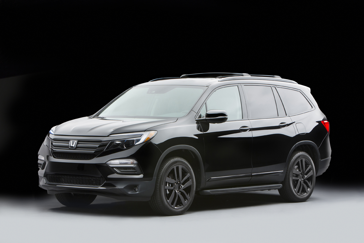 2016 Honda Pilot Awd Elite The Times Weekly Community Newspaper Wiring In Chicagoland Metropolitan Area