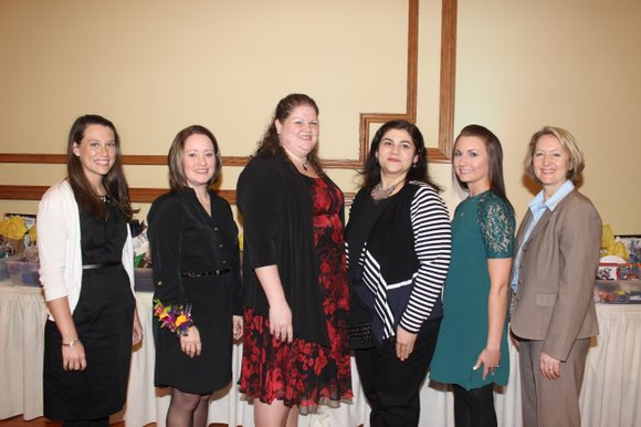 Congratulations to six Joliet Grade School District 86 teachers who were named 2016 Joliet Area Great Teachers by the Joliet ...