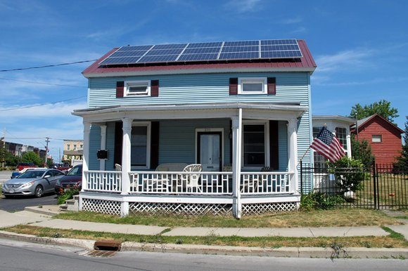The short answer is yes: In the United States, whether or not it is easy and economical to go solar ...