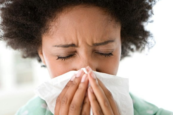 You know the signs. The thunderous cough. The pounding headache. The full-body fatigue. It's the flu. Last fall and winter, ...