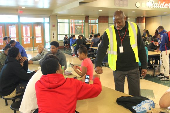 Norman Brown is proud of Bolingbrook High School. That's why the retired Supervisor Investigator for the U.S. Food and Drug ...