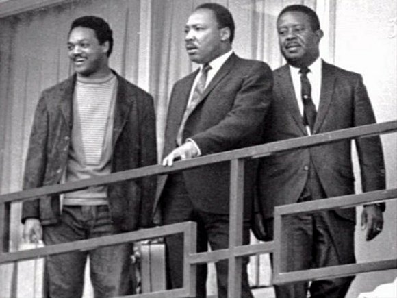 Forty eight years ago, on April 4, 1968, the world was forever changed with the news that Dr. Martin Luther ...