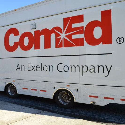 ComEd provides $10 million for families, veterans, seniors thetimesweekly.com ComEd announced it has dedicated $10 million in assistance funds again ...