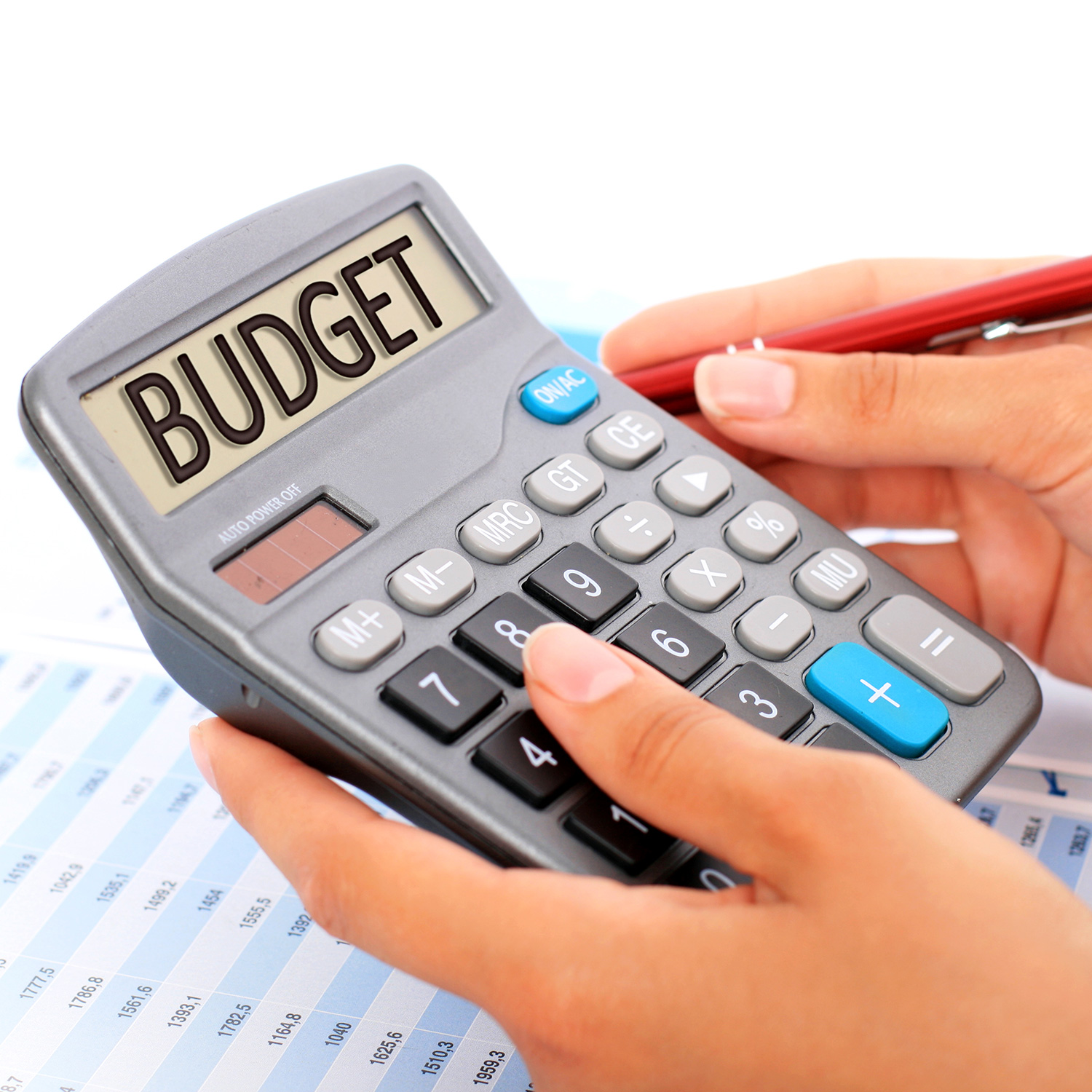 Working Out on a Budget | The Times Weekly
