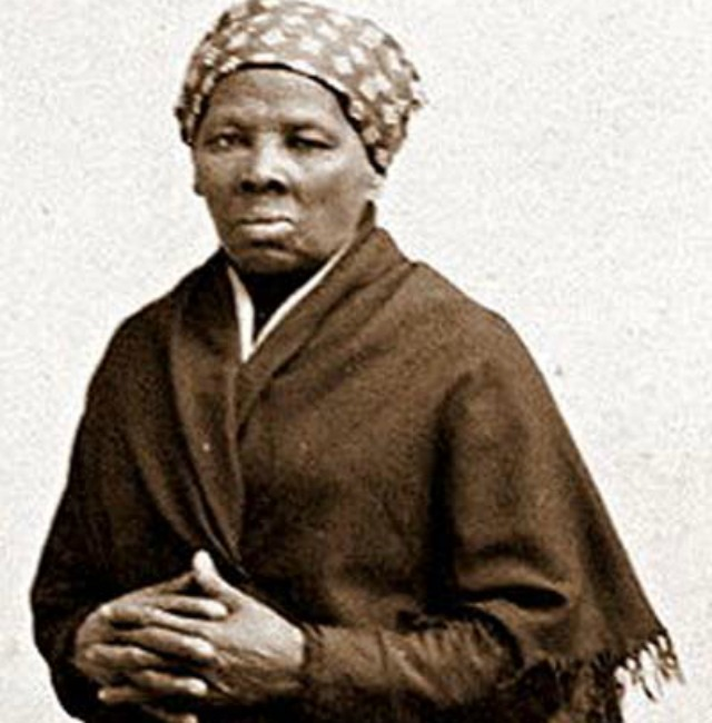 Harriet Tubman: Economic Freedom Figher | The Times Weekly ...