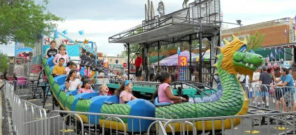 A popular summer venue will make a welcome return to downtown Plainfield. The Plainfield Village Board Monday approved road closures ...
